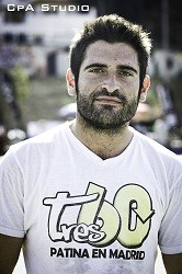 Jorge Cerro