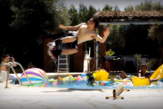 video verano