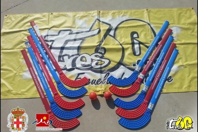 Hockey Almeria