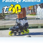 ¡Temporada 2018-19! Clases Patinaje en Linea en Almeria