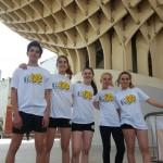 VI Campeonato Andaluz de Freestyle 2017