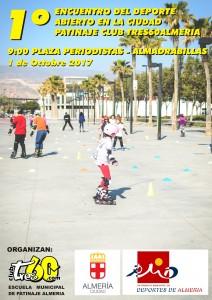 I Encuetro Deporte de la Ciudad 2017