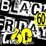 Black Friday Tres60Almeria!!