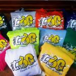Sudaderas, Cortavientos y Camisetas Tres60!