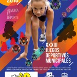 Juegos Deportivos Municipales Patinaje 2018