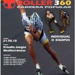 II TORNEO VELOCIDAD FERIA DE ALMERIA ROLLER360