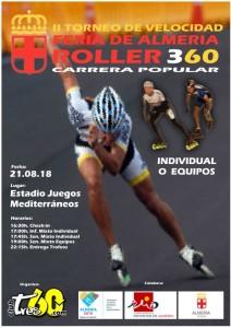 Cartel Feria 2018 A4