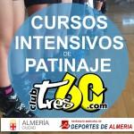 CURSOS INTENSIVOS DE PATINAJE ALMERIA