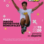 Juegos Deportivos Municipales Patinaje 2020